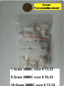 3MMC kristallen kopen