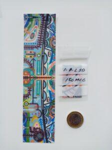 1P-LSD 100 stuks
