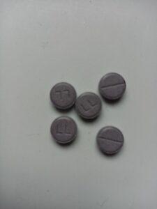 4-HO-MET 5 pellets 20 mg