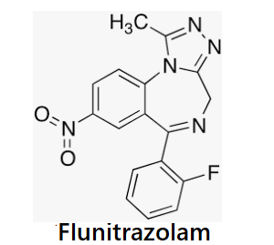 flunitrazolam kopen